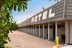 Dalrymple Hotel, 310 Bayswater Road, Garbutt, 4814, Townsville