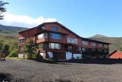 Centro de Ski & Hotel Antillanca, Parque Nacional Puyehue, 1111111, Antillanca