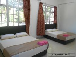 TT Rest House, TT Rest House, Jalan Pengkalan Kubur, Pengkalan Kubur, 16080, Tumpat
