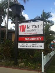 Lantern Motor Inn, 149-151 Nebo Road, 4740, Mackay