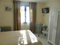 Auberge de la Table Ronde, 877 avenue de la république, 83560, Vinon-sur-Verdon