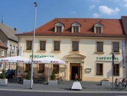Hotel Zum Goldenen Löwen, Markt 10, 03185, Peitz