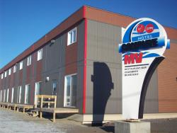 Complexe MV, 1411 Rue du Canot, G0G 1P0, Havre-Saint-Pierre