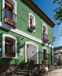 Casa Rural Miel y Romero, Plaza de San Isidro, 16, 45671, Sevilleja de la Jara