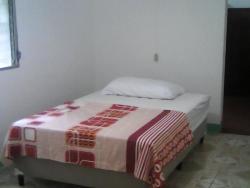 Hostal Bambu, comarca Melchorita km 152 carretera azucenas 152, 92300, San Carlos