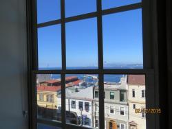 Vistamar Cerro Concepción, Abtao 563-b, 2370764, Valparaíso