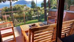 Holiday home Terrazas de la Peninsula, Calle Milano Blanco, 21, Esq. con Av. Campanario, km 1, 8400, San Carlos de Bariloche