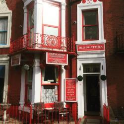 Blencathra Guesthouse, 13 Crescent Avenue, YO21 3ED, Whitby