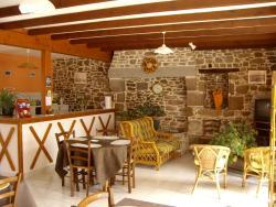 Chambres d'hôtes Le Petit Angle, Le Petit angle, 35120, Saint-Broladre