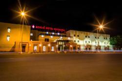 Azalaï Hôtel Marhaba, Avenue Gamal Abder Nasser,, Nouakchott
