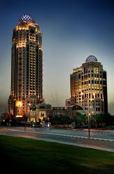 Arjaan by Rotana - Dubai Media City, Al Sufouh Road, P O Box 502828,, Dubai
