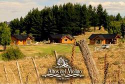 Altos Del Molino, Ruta Provincial 71 kilómetro 9,75, 9203, Trevelín