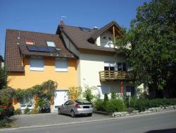 Ferienwohnung Saupp, Montfortstraße 15, 88090, Immenstaad am Bodensee