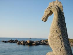 Ty An Aod, 5 impasse de la plage, 29430, Plouescat