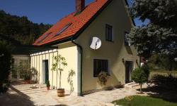 Romantic Cottage, Ackerstraße 424, 2823, Pitten