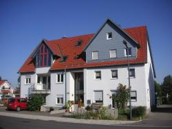 Ferienwohnung Mutschler, Hauptstraße 155, 72525, Auingen