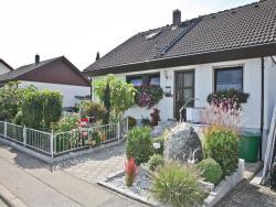 Ferienwohnung Lohr, Ulrichstraße 3, 88630, Pfullendorf