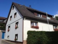 Ferienwohnung Birkenweg, Birkenweg 1, 78089, Unterkirnach