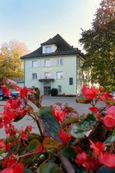 Gästehaus Nidelbad, Eggrainweg 3, 8803, Rüschlikon