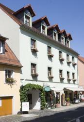 """Altstadthotel """"Garni"""" Grimma, Brückenstr. 12, 04668, Grimma"""