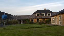 Institut for Kunstterapi, Buen 15, 7321, Gadbjerg