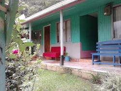 Marin Hostel, San Gerardo de Rivas, Perrez Zeledon, Costado Sur Next to Sinac Ranger Station, 11904, Herradura