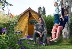Mummola Travels, Kylätie 45, 99110, Kaukonen
