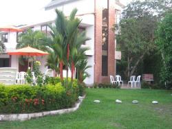 Casa La Kinta, Kilómetro 14 Vía Puerto Lopez, Vereda De Apiay, 500008, Apiay