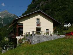 Ai Casell, Via al Paese, 6637, Sonogno