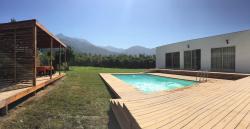 Casa Olmue, Santa Filomena 5619 lote 16, 2330000, Olmué