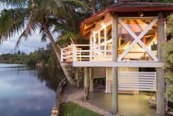 A Beach House At Byron, 12 Giaour St, 2481, Byron Bay