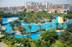 Country Garden Flower City Hotel, Beside Fochen Bridge, Chenchun, Shunde,Guangdong Province, 528313, Shunde
