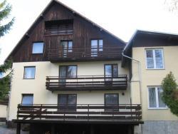 Hotel Reoneo, Vernířovice 7, 78815, Vernířovice