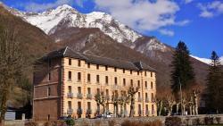Résidence le Grand Hotel, Rue Principale, 09140, Aulus-les-Bains