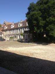 Ferme De L'abbaye, 1 Place De L'oratoire, 77230, Juilly