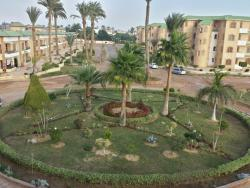 Fanara Apartments Armed Forces, Through the channel / village Al sasatr / Fanara / Fayed, 99999, Fayed