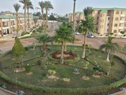 Fanara Apartments Armed Forces, Through the channel / village Al sasatr / Fanara / Fayed, 99999, Fayed