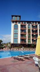 Chateau Del Marina Complex Apartment, Chateau Del Marina Complex Apartment, 8230, Nesebar