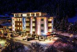 Hotel Victoria Garni - adults only, Gerlos 143, 6281, Gerlos
