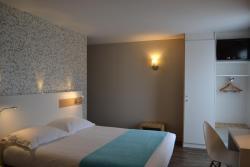 Brit Hotel Les Alizes, 44 Rue Du Général De Gaulle, 44210, Pornic