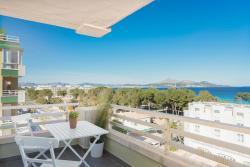 Apartamento Ses Fotges, Avenida de s'Albufera, 3, 07458, Playa de Muro