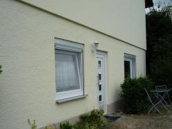 Ferienwohnung Lamm, Rebackerweg 2, 79595, Rümmingen