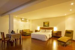 Master Plaza Hotel, Rua Francisco Figueiredo Abranches, 47, 36200-070, Barbacena