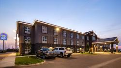 Best Western Plus- Brandon Inn, 205 Middleton Ave, R7C 1A8, Brandon