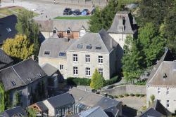 Chateau Cardinal, rue des Récollectines 1 bt 4, 6940, Durbuy