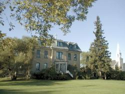 Auberge Clemence B&B and Retreat Centre, #13 Elie St. W., R0H 0H0, Ellie