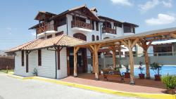 Hosteria El Imperio Real, Avenida Jaime Mata y Mario Mogollon, 050601, San Miguel de Salcedo