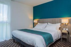 Hotel de la Seine, CD 982 PLAINE DE LA BOISSIERE, 76170, La Frenaye