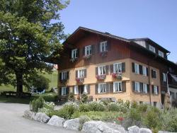 Ferienbauernhof Roth, Weißenhalden 115, 6934, Sulzberg