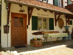Zum Torkelhaus, Am Brunnenberg 8, 78354, Sipplingen